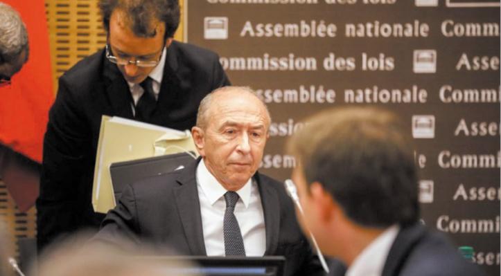 Affaire Benalla : le ministre de l'Intérieur charge l'Elysée