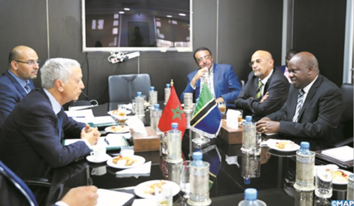 La Tanzanie souhaite bénéficier de l'expérience marocaine pour booster son secteur touristique