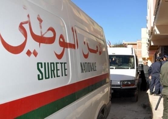 Bain de sang dans un douar près d'Azrou