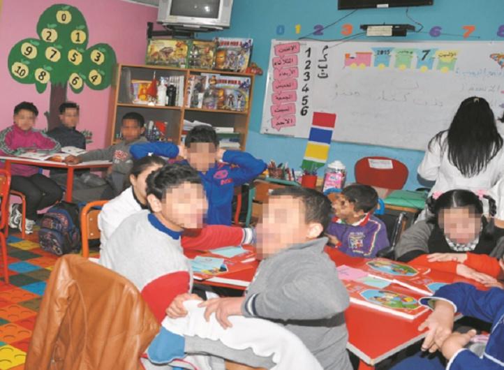 L'année scolaire 2018-2019 compromise : Faute d'argent, les classes intégrées risquent de ne pas rouvrir leurs portes aux personnes en situation de handicap