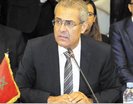 Mohamed Benabdelkader souligne l'importance de la mise en place d'un groupe d'évaluation des risques de la corruption dans le secteur de la santé