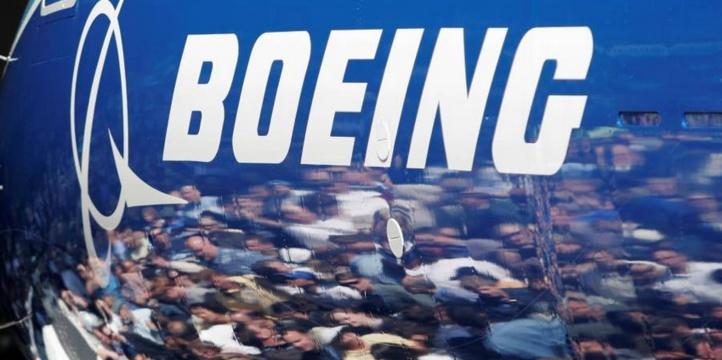 Boeing estime à 15.000 milliards de dollars le marché des avions commerciaux d'ici 20 ans