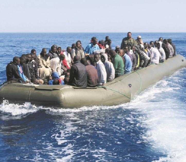 Le trafic des êtres humains se porte bien à Nador