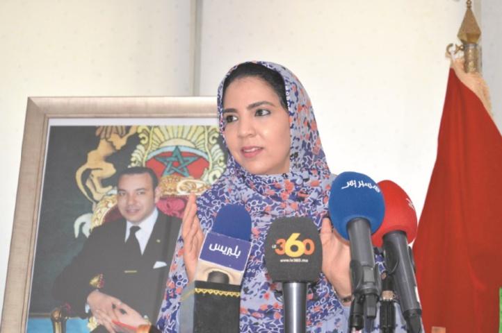 Rkia Derham : Le Maroc effectuera une évaluation de sa politique de protection du consommateur