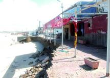 Petit tsunami à Aïn Sebaâ