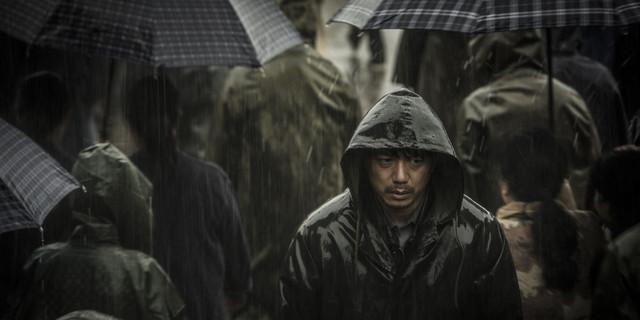 """""""Une pluie sans fin"""", thriller psychologique intense dans une Chine en mutation"""