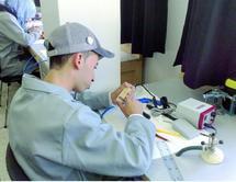 Développement humain : Un centre de formation en prothèse dentaire inauguré à Casablanca