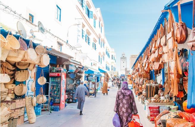 Focus sur les actions et réalisations pour la promotion et l'animation d'Essaouira