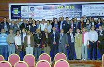 VIIème Conférence méditerranéenne de modélisation et de simulation :  135 chercheurs de renom confrontent leurs expériences à Fès