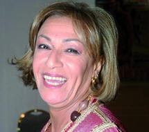 Nezha Regragui :  un numéro  unique