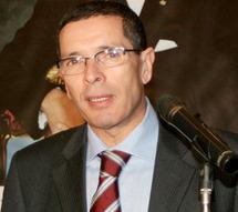 Le ministre s'est entretenu avec une conseillère basque : Mohamed Ameur en Espagne