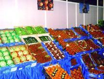 8ème Salon des fruits et légumes : L'Allemagne à l'honneur à Agadir