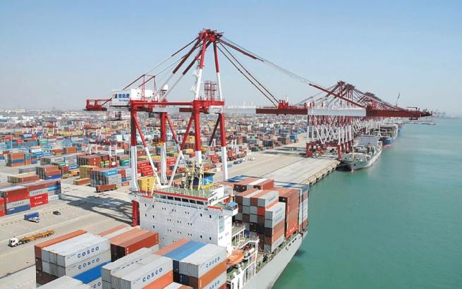 La croissance des pays émergents reste consolidée