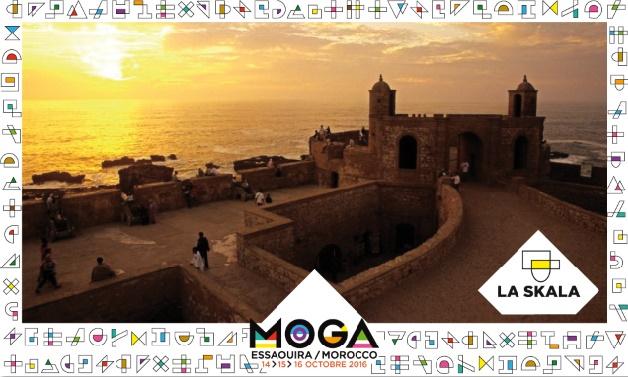 Essaouira aux rythmes des musiques et cultures électroniques