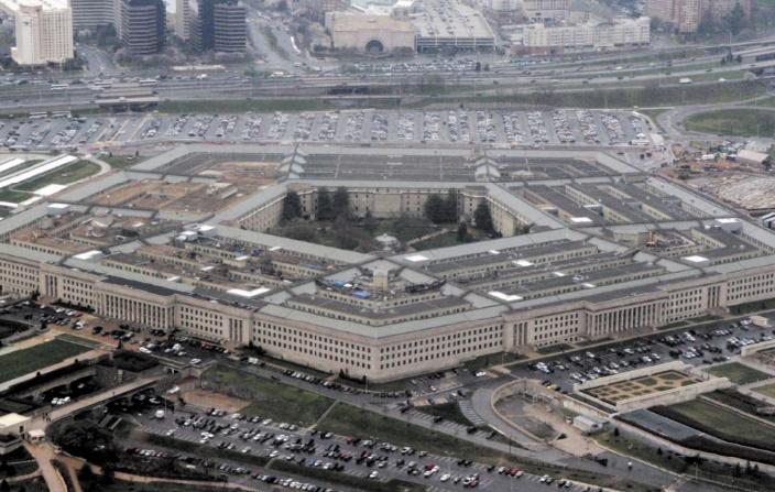 Le Congrès américain approuve le budget 2019 du Pentagone