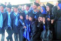 Cérémonie de remise de diplômes à la première promotion de la Faculté Ain Sebaâ : Pour une formation performante