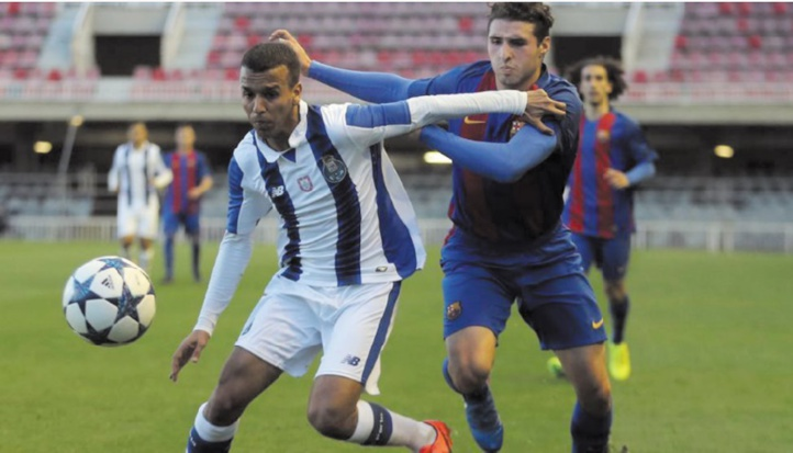 Après Hakimi, le Marocain Ayoub Abou au Real Madrid