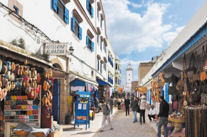 Le CPT d'Essaouira s'engage à inscrire la promotion de la destination dans la durabilité