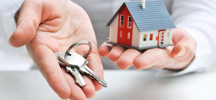 L'immobilier, entre hausse notable  des prix et  repli des transactions