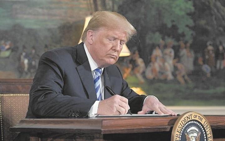 Le flou entoure encore la stratégie américaine face à l'Iran