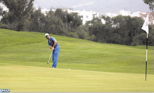 La 15ème édition de la Coupe du Trône de golf à Ifrane