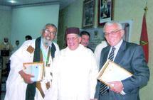 Centenaire du grand patriote et érudit : Tiznit rend hommage à Cheikh Maoulainine