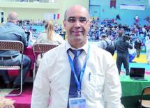 """Entretien avec Jamali El Arabi, DTN de Judo : """"Il faut faire un débriefing et une analyse et essayer ensuite de reconstruire pour l'avenir"""""""