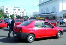 Taxis ou l'arnaque au quotidien