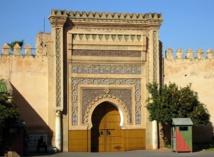 Colloque international sur les politiques publiques à Meknès
