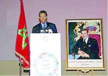 S.M le Roi dans un message aux participants au Forum du développement humain