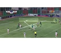 Le Raja entame la Coupe arabe des clubs du bon pied
