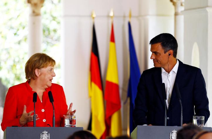 Madrid et Berlin d'accord pour soutenir le Maroc au sein de l'UE