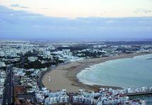 Commune urbaine d'Agadir : Adoption du plan de développement 2010-2016