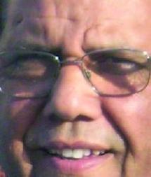 """Abdallah Hafidi, chargé d'études à la Primature et chercheur : """"Il serait utopique de penser que le Maroc abandonnera son Sahara """""""