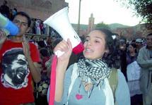 Agression d'un juge d'instruction à Khénifra : Une marche pour la dignité
