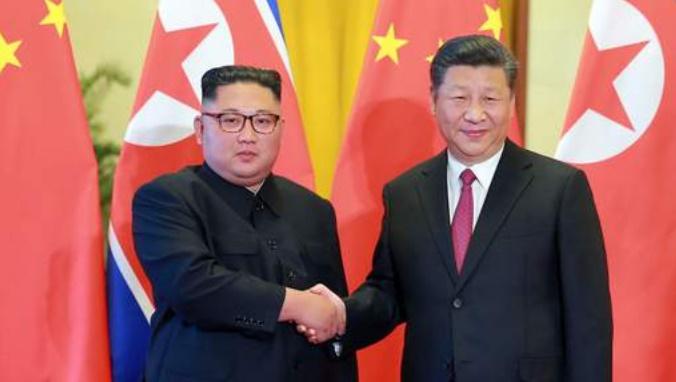 Le Sommet de Pyongyang ambitionne de mettre un terme à la Guerre de Corée