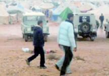 Campement G'Deim Izik : Le statu quo perdure