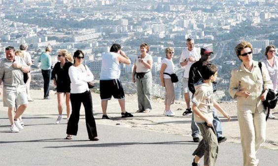 Agadir enregistre plus de 2,2 millions de nuitées touristiques au premier semestre