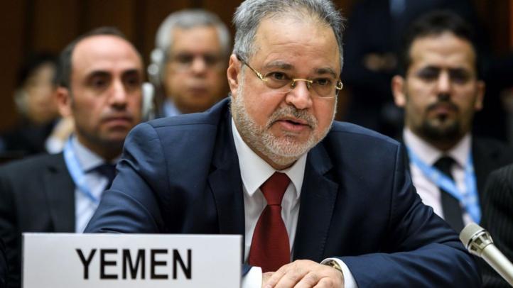 L'ONU invite le gouvernement yéménite et les rebelles aux pourparlers de Genève