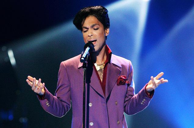 Vingt-trois albums supplémentaires de Prince disponibles en streaming
