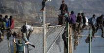 116 migrants subsahariens ont une toute autre conception de l'Aïd