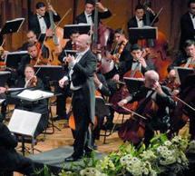 A Rabat, Casablanca et Marrakech : Cycle des 9 symphonies de Beethoven