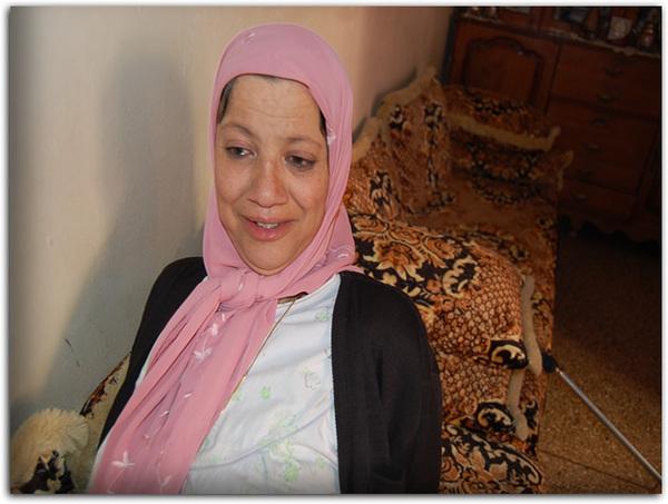 Abbas el fassi et yasmina baddou poursuivis l 39 affaire for Chambre criminelle