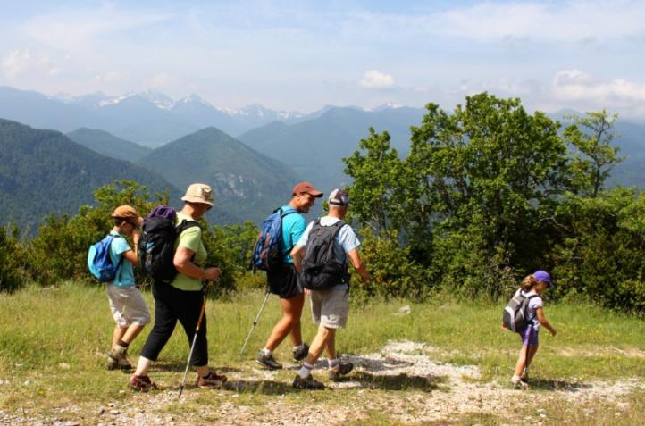 La randonnée, meilleur allié du cerveau