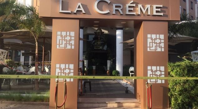 """Nouveaux rebondissements dans l'affaire de la fusillade du café """"La Crème"""" à Marrakech"""