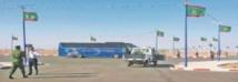 La France déconseille tout passage par le point frontalier de Tindouf-Zouerate
