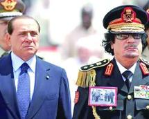Traité de Bengazi : Comment l'Italie a oublié le sort des migrants en Libye
