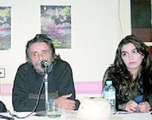 """Actuellement en tournage : Mohamed Ismail présente  """"Azzamane al Akhar"""""""