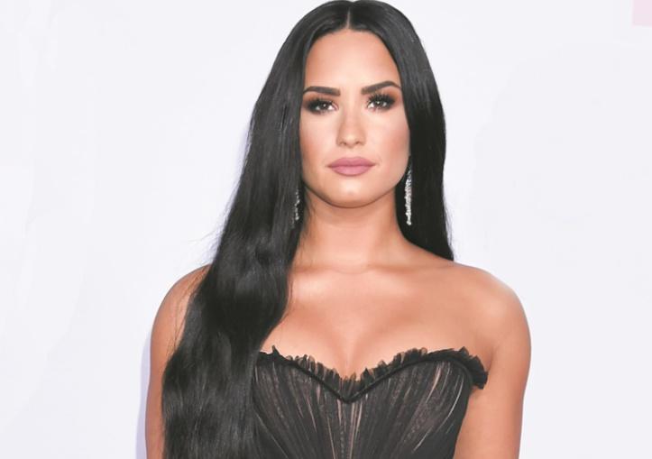 Demi Lovato savait qu'elle prenait des pilules dangereuses