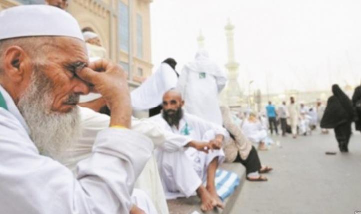 Pèlerinage sans pépins c'est possible :  Pour peu que l'on fasse l'effort de se soucier de la dignité de ses ressortissants